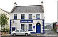 J1460 : The Ulster Bank, Moira by Albert Bridge