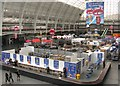 TQ2479 : CAMRA GBBF at Olympia 2013 by Dave Pickersgill