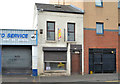 J3373 : No 2 Ventry Street, Belfast (2013-2) by Albert Bridge