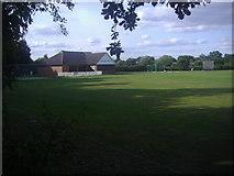 TQ1666 : Long Ditton Cricket Club by David Howard