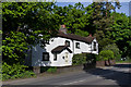 TQ2549 : Primrose Cottage and Rose Cottage by Ian Capper