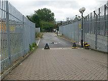 TQ2575 : The Causeway by Eirian Evans