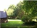 SN1107 : Begelly Church by welshbabe