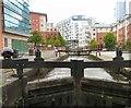 SJ8397 : Tib Lock by Gerald England
