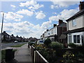 TA3328 : North Road, Withernsea by Ian S