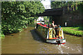 SK0021 : Trent & Mersey Canal, Colwich by Stephen McKay