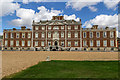 TL3350 : Wimpole Hall, Cambridgeshire by Christine Matthews