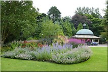 SE2955 : Valley Gardens by DS Pugh