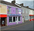 SN4400 : Llanelli & Burry Port Cycles, Burry Port by Jaggery