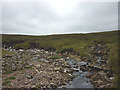 NY7428 : Junction of Wool Beck and Tarn Sike, Dufton Fell by Karl and Ali
