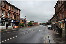 NS4864 : Old Sneddon Street, Paisley by Billy McCrorie