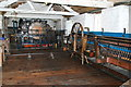ST1177 : National History Museum - woollen mill by Chris Allen