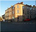 SH4862 : Siop Cae fish & chips, Caernarfon by Jaggery