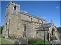 SE7290 : St. Mary's Lastingham by Jonathan Thacker