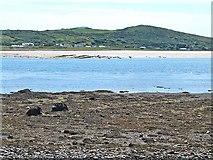 C4351 : Trawbreaga Bay by Oliver Dixon