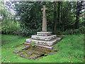NT9932 : The Dod Well, Doddington by Graham Robson