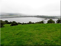 C3322 : Inch Island, County Donegal by Kenneth  Allen
