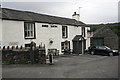 SD2986 : The Red Lion at Lowick Bridge by Tom Richardson