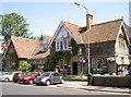 ST4836 : The Bear Inn by Neil Owen