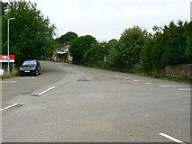 ST9897 : Southern car park, Kemble Railway Station, Kemble by Brian Robert Marshall