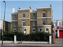 TQ3075 : 369 Clapham Road by Stephen Richards