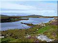 NF9173 : Loch Dheoir by John Allan