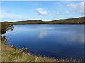 NF9472 : Loch an t-Sagairt by John Allan