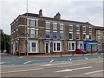 TA0829 : Spring Bank, Kingston upon Hull by Bernard Sharp