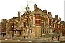 TQ2775 : Battersea Arts Centre by Jim Osley