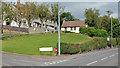 J4058 : Queen's Park, Saintfield by Albert Bridge
