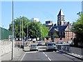 SU6300 : Portsmouth, Anglesea Road by David Dixon