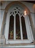 TQ1649 : Inside St Martin, Dorking (c) by Basher Eyre