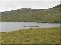 NG8378 : Loch Tollaidh by Jennifer Jones
