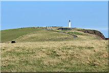 NX1430 : Cairnie Hill by Billy McCrorie
