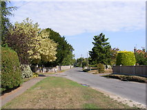 TG2902 : Church Road, Yelverton by Adrian Cable