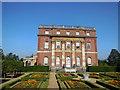 TQ0451 : Clandon Park house & parterre by Paul Gillett