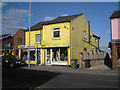 SP0366 : Tool and plant hire centre, Evesham Road, Headless Cross, Redditch by Robin Stott