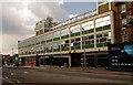 TQ2775 : Battersea Post Office (1961) by Jim Osley