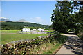 SD2893 : Shepherds View Caravan Site, Torver by Rob Noble