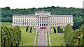 J4075 : Parliament Buildings, Stormont, Belfast (2013-2) by Albert Bridge