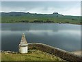 NY9422 : Foot of Grassholme Reservoir by Oliver Dixon
