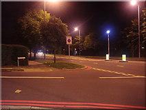 TQ2688 : Lyttleton Road from the corner of Greenhalgh Walk by David Howard