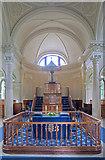 NZ1758 : The Chapel, Gibside by David P Howard