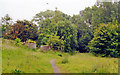 TG1910 : Site of Hellesdon station, 1998 by Ben Brooksbank