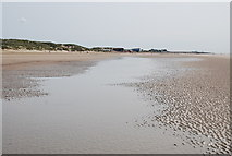 TQ9618 : Runnel, Camber Sands by N Chadwick