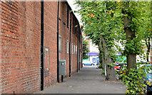 J3472 : Rugby Avenue, Belfast (2) by Albert Bridge