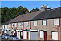 NS4262 : Housing & Business Premises, Beith Road, Johnstone by Leslie Barrie