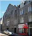 NJ9305 : The Junction Charismatic Church, Bon Accord Terrace, Aberdeen by Bill Harrison