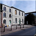SO0428 : The Old Museum, Brecon by Jaggery