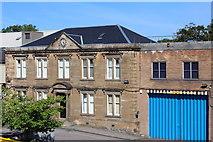 NS4162 : Smith & McLaurin Ltd, Johnstone by Leslie Barrie